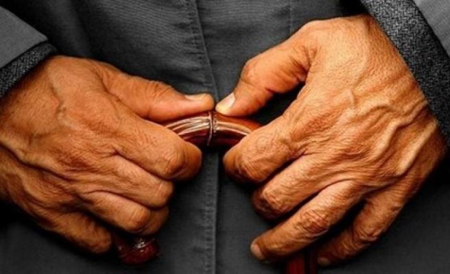 Türkiye yaşlanıyor: Yüzde 16 artış