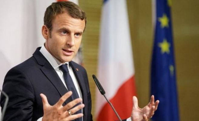 Yeni parti için 'Macron' modeli