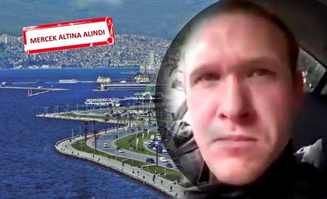 Yeni Zelanda canisi İzmir'e de gelmiş!