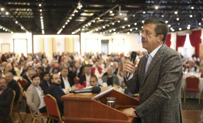 Zeybekci, Kılıçdaroğlu-HDP ittifakını sordu