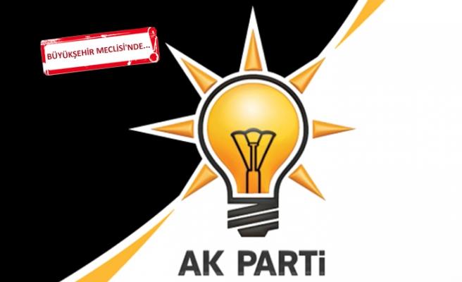 AK Parti, o ismi Grup Başkanvekili olarak önerecek