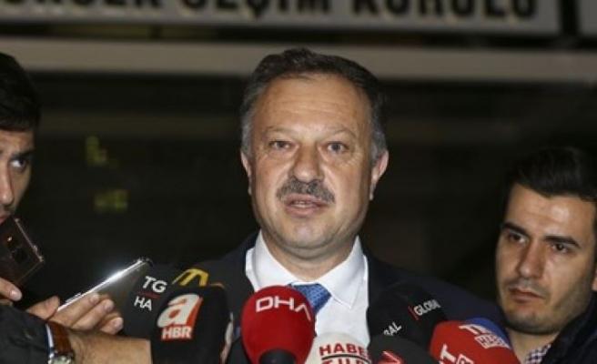 AK Partili Özel: Büyükçekmece itirazımızı geri çekmedik