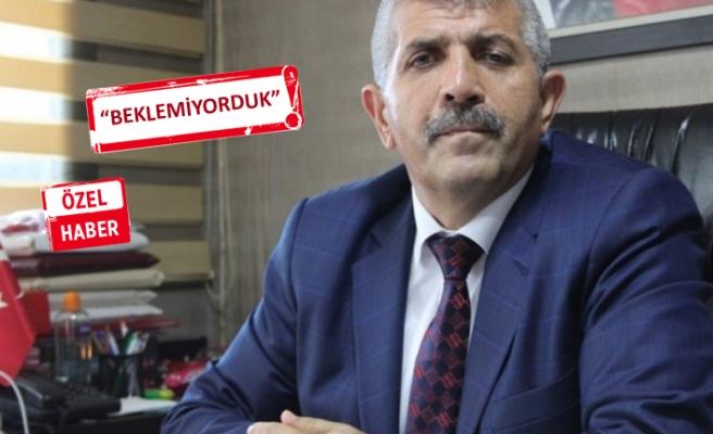AK Partili Şengül'ün istifasına MHP'den ilk yorum