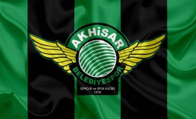 Akhisarspor'un yolu yine Galatasaray'la kesişti