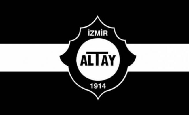 Altay deplasmanda Adana Demir önünde