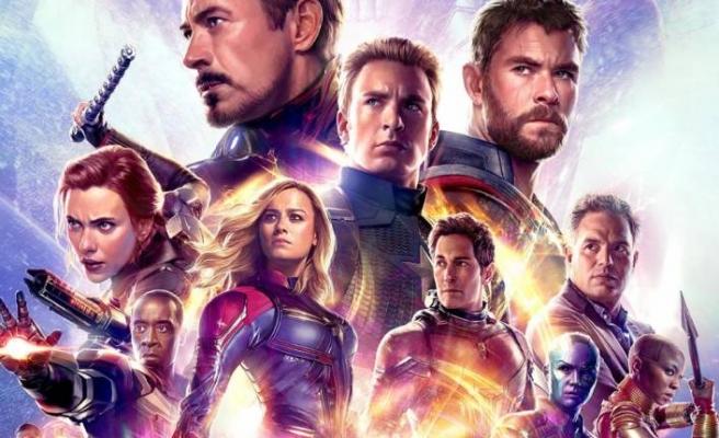 Avengers: Endgame'in sonunu söyleyen adamı linç ettiler