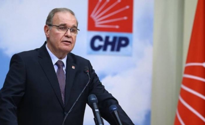 CHP sözcüsünden flaş açıklamalar!
