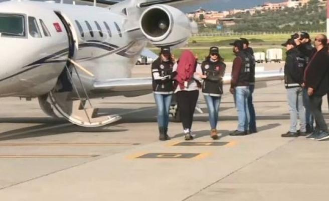 Dev operasyonda flaş gelişme: 'Baron' ve ekibi İzmir'de!
