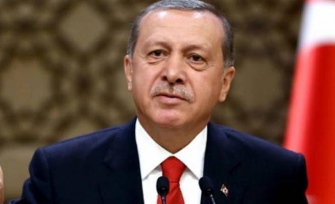 Erdoğan'dan Kılıçdaroğlu'na saldırı yorumu