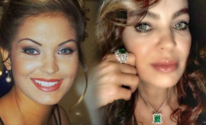 Esin Moralıoğlu: Kiloyla mücevher alırım
