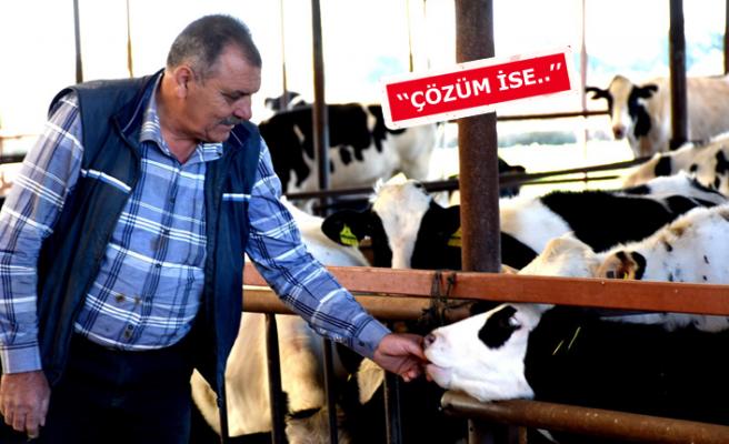 Eskiyörük'ten 'Çiğ süt' açıklaması