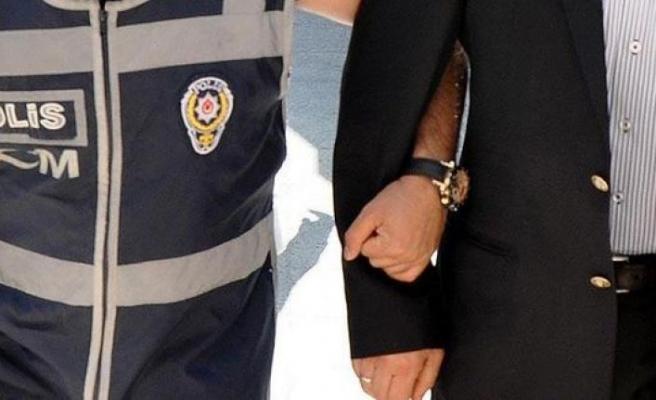İzmir'de çok sayıda askere gözaltı kararı!