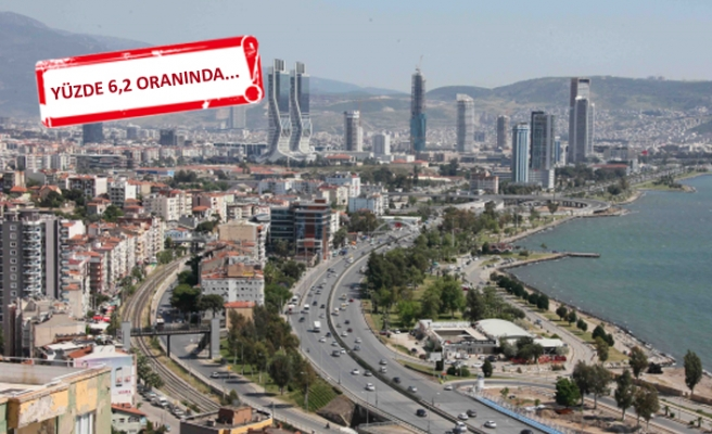 İzmir'de konut satışları azaldı
