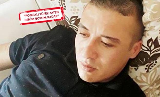 İzmir'deki korkunç cinayeti sağlık görevlilerine söyledikleri aydınlattı