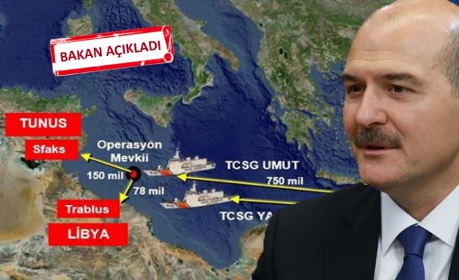 İzmir Emniyeti'nden 'muhteşem' uyuşturucu operasyonu