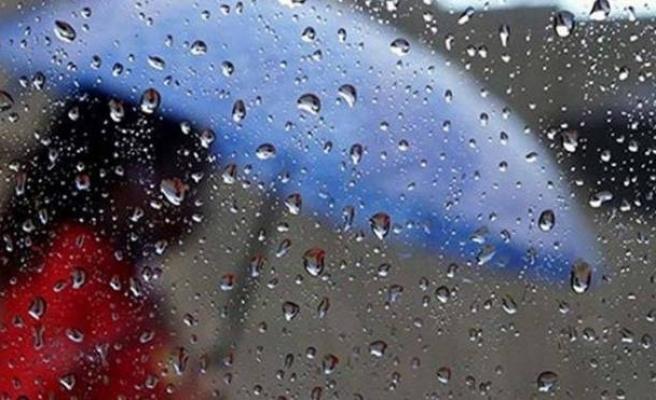 Meteoroloji'den uyarı' Kuvvetli olacak