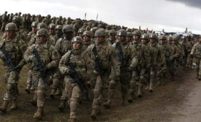 NATO'da flaş iddia: 2 yıldır asker...