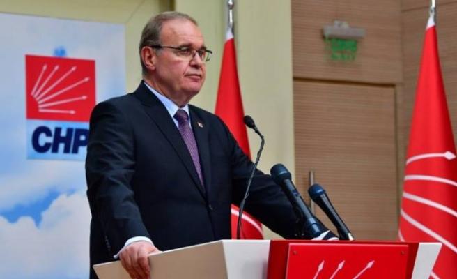 'Reform paketi'ne CHP'den ilk yorum