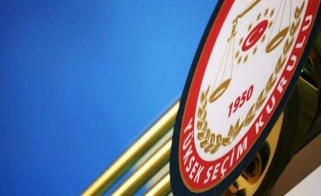 YSK'dan Honaz için seçim yenileme kararı