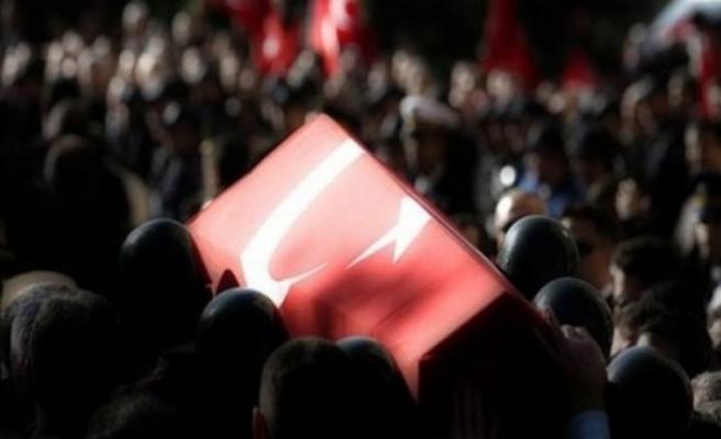 Zeytin Dalı Harekatı'ndan acı haber