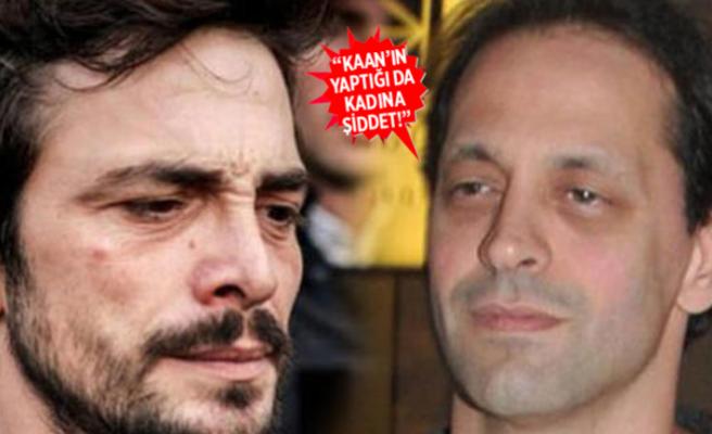 Ahmet Kural'a yüklenenler Kaan'a karşı neden sessiz