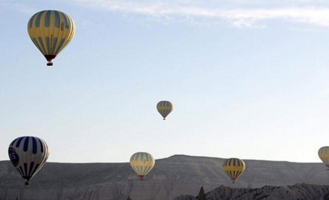 AK Parti'den Kapadokya için yasa teklifi