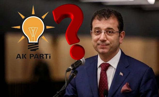 İmamoğlu'na montaj kumpasını kim kurdu? Ak Partili isimden flaş açıklama...