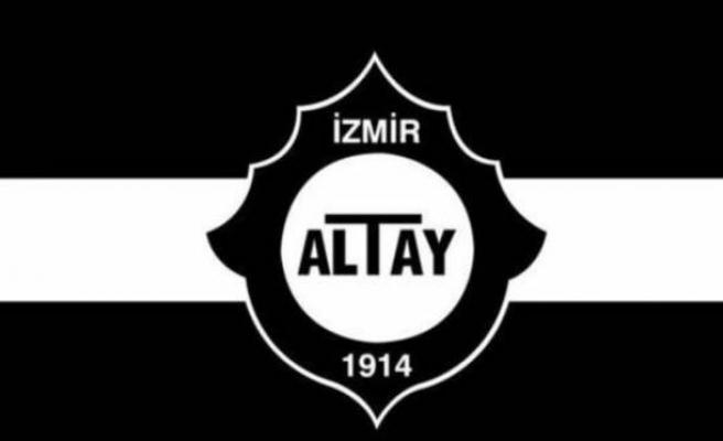 Altay'da iki yabancı yok