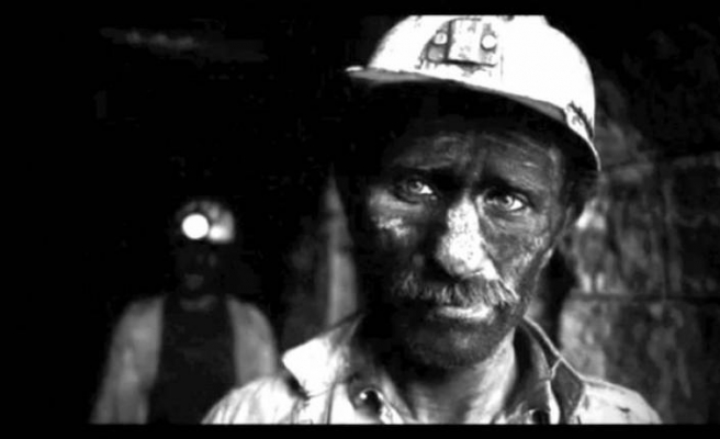 CHP'den maden işçileri için kanun teklifi