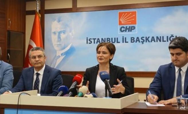 CHP: Seçime dair bütün planlamamız hazır