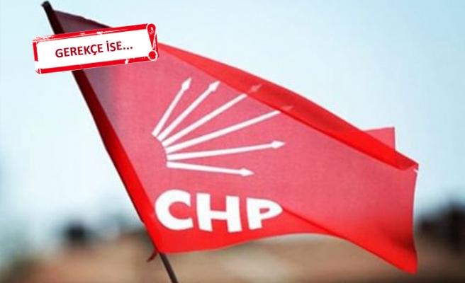 CHP İzmir'de 6 istifa
