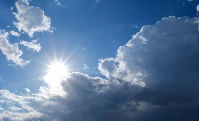 Ege'de haftasonu hava nasıl olacak?