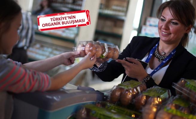 Ekoloji İzmir Fuarı, yarın kapılarını açıyor