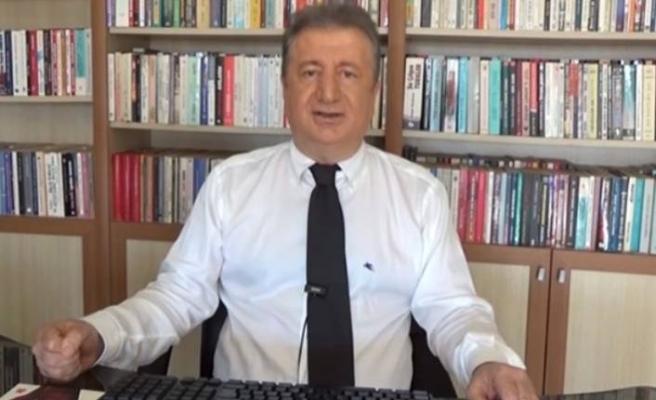 Gazeteci Önkibar'a saldırı olayında 4 gözaltı