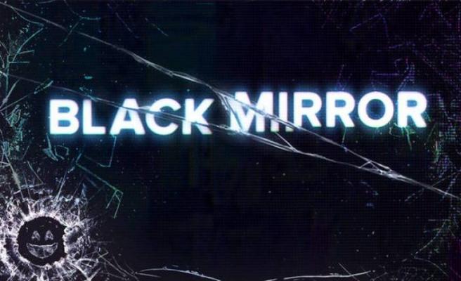 Geri sayım başladı! Black Mirror 5 Haziran'da dönüyor