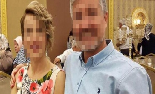 Hemşire önce bıçakladı sonra hastaneye yetiştirdi