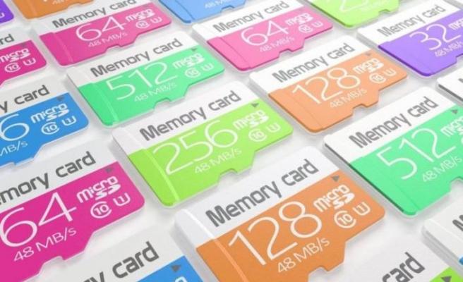 Huawei telefonlar hafıza kartı krizi yaşacayacak