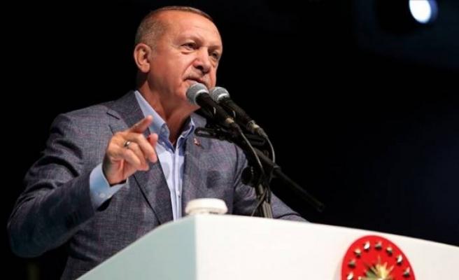 'İstanbul seçimlerinde çok ciddi yolsuzluklar yapıldı'
