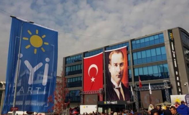 İYİ Parti'de kritik değişiklik