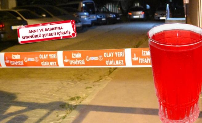 İzmir'de siyanür faciasında korkunç itiraf!