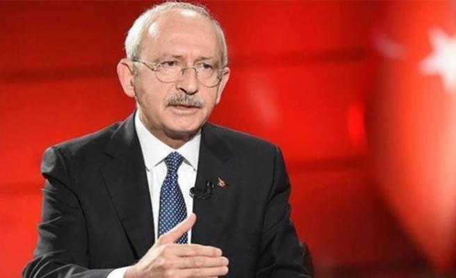 Kılıçdaroğlu Samsun'daki 19 Mayıs resmi törenine katılacak