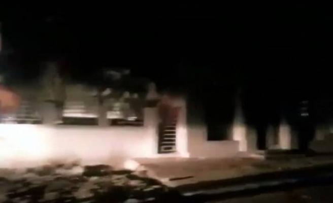 Pakistan'da patlama: 1 ölü 10 yaralı
