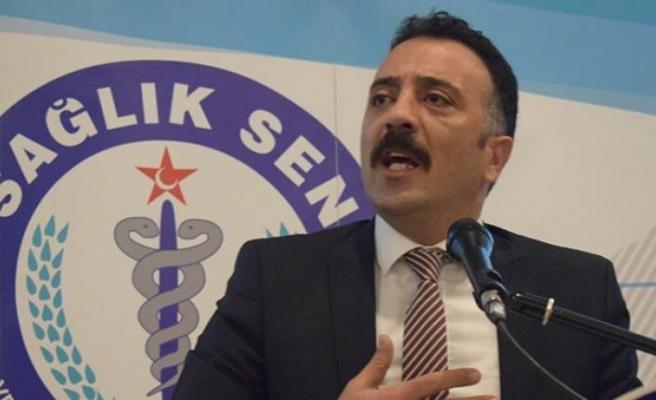 Sendikadan İzmir Sağlık Müdürlüğü'ne çağrı