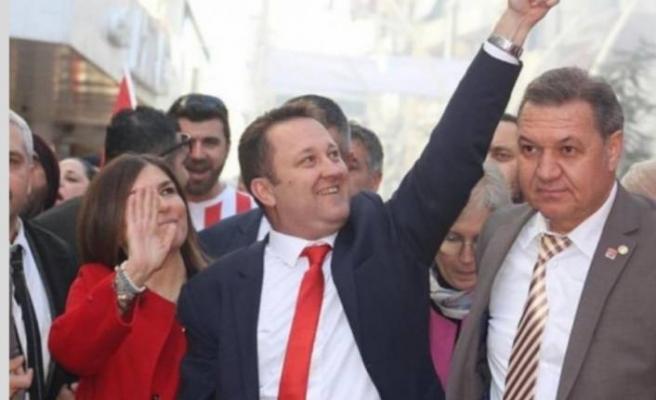 Serdar Aksoy, yörüklerle buluşuyor