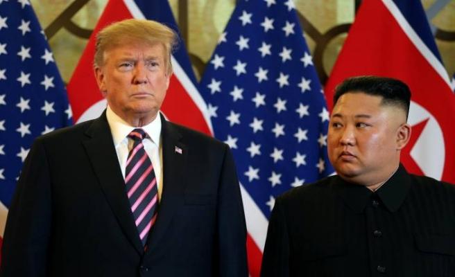 Trump Kuzey Kore liderinin eniştesini öldürtmüş