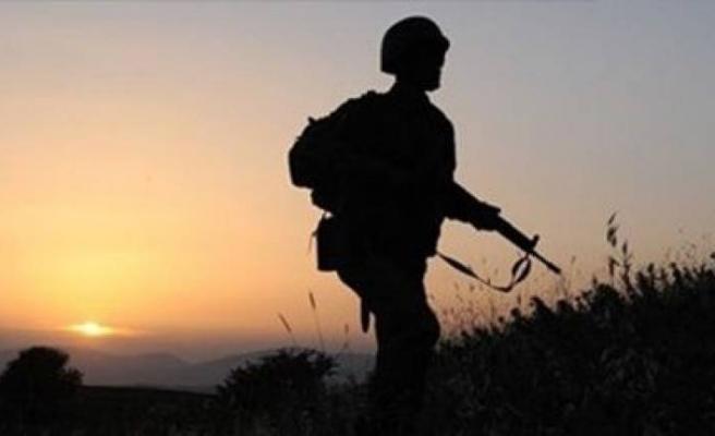 Tunceli'de çatışma: 3 asker yaralı