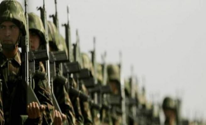 'Yeni askerlik sistemi teklifi' son şeklini aldı!