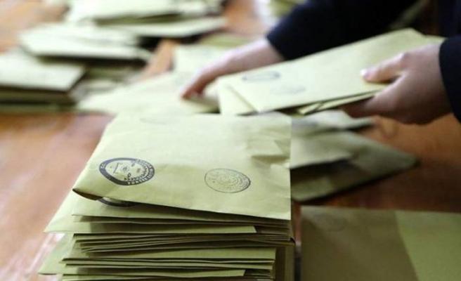 23 Haziran için seçim yasakları başladı