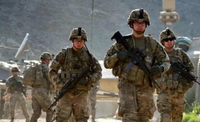 ABD'den Ortadoğu'ya ilave bin asker daha!