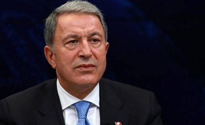 Akar'dan CHP, MHP ve İYİ Parti'ye ziyaret